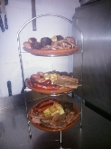 Banquetes, Catering