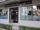 Salones de Belleza, Centros de estética