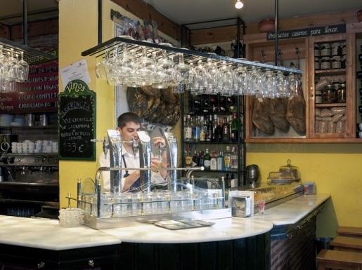 Restaurante El Senador- Taberna de Cascajares