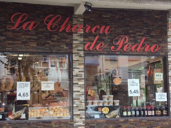 La Charcu de Pedro: Jamoneria en mostoles, botillo con denominacion de origen en mostoles, charcuteria selecta en mostoles, quesos con denominacion de origen en mostoles