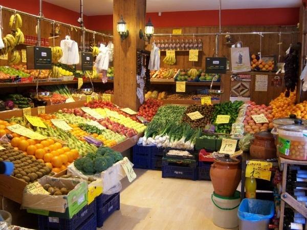 Fruterias el Gnomo: fruteria de calidad en mostoles, frutas y verduras en mostoles, alimentacion en mostoles