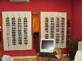 Lentes de contacto, gafas, complementos y audífonos en Alcorcón, Centros auditivos en Alcorcón