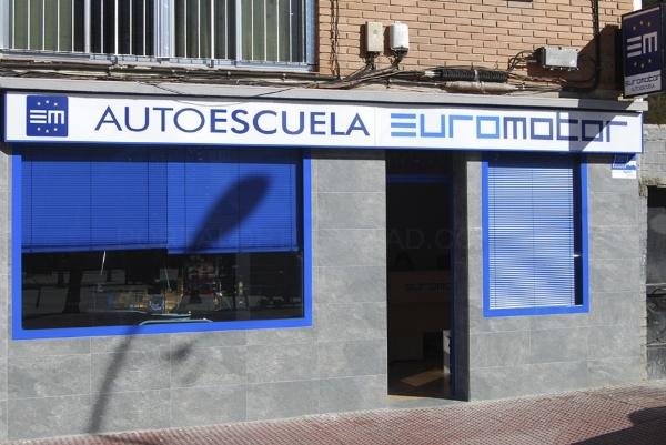 Autoescuela Euromotor: cursos intensivos mostoles, aprender a conducir mostoles, videoclases mostoles, test on line mostoles, cursos reciclaje mostoles, permisos b y btp mostoles