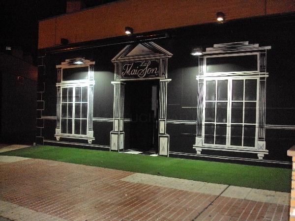 La Maison Gin Club