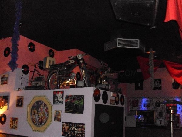 fotos de fiestas en pubs: