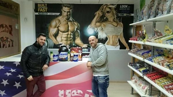 dietas y entrenamientos - Usa Fitness mostoles  tienda de nutricion ... bc73354b9a06f
