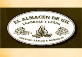 El almacen de gil: venta de leña en madrid, leña barata madrid, venta carbon madrid
