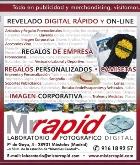 Fotógrafos profesionales, fotografía publicitaria, de arquitectura e interiorismo y de alimentos en Brunete, Impresión digital en Brunete