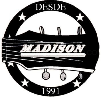 Musical Madison