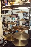 tienda, Instrumentos musicales