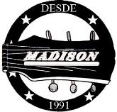 Musical Madison: venta de instrumentos y accesorios musicales mostoles, reparacion guitarras y bajos mostoles, clases guitarra y bajo mostoles