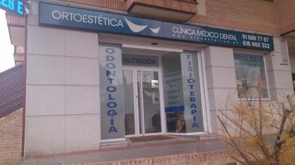 clinica Ortoestetica