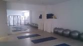 pilates, clinica