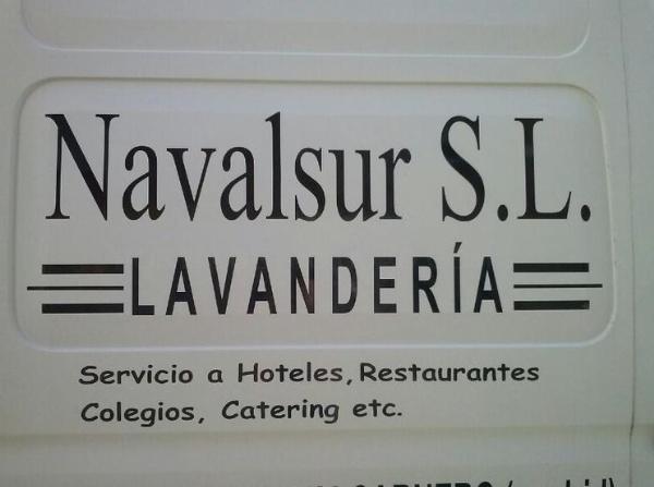 Lavanderia Navalsur