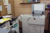 int, Copisterías y fotocopias