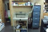 Logotipos de empresas en Brunete, Material y máquinas de oficina y ofimática en Brunete