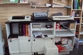 Brunete, Material y máquinas de oficina y ofimática Brunete, , Copisterías y fotocopias