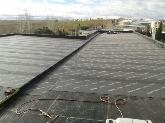 Instalación de falsos techos y aislantes acústicos, térmicos y de protección contra el fuego en Navalcarnero, Cubiertas, aislamientos