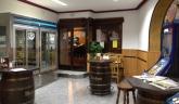 Mesones, freidurias, cocina tradicional, internacional, de autor, vegetarianos y rápida,  Restaurantes para comer en Sevilla la Nueva
