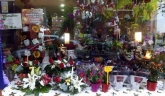 arreglos florales en alcorcon, artesania floral en alcorcon