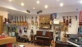 tienda musica navalcarnero