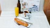 mejores desayunos mostoles, Restaurantes