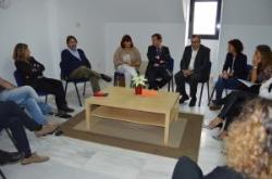 La Comunidad elogia el CAEF de Alcorcón, que ha atendido a 1.696 personas en los últimos seis meses
