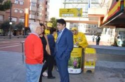 Alcorcón, una ciudad concienciada con el reciclaje
