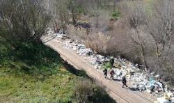 La Consejería de Medio Ambiente se compromete a limpiar el Parque del Río Guadarrama y a reformar el CSC Caleidoscopio