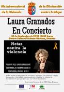 Brunete organiza varios actos con motivo del Día Internacional para la eliminación de la violencia contra las mujeres