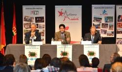 """El alcalde de Alcorcón, David Pérez, preside  la  inauguración  de  la  """"VI  Jornada  de  Autismo Madrid Sur"""""""