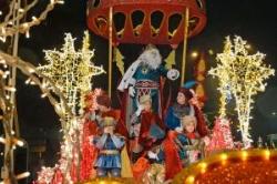 Alcorcón tendrá este año la Cabalgata de Reyes más larga y más segura de  la Comunidad de Madrid