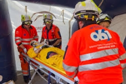 Los lesionados en accidentes de tráfico desde hoy 1 de enero recibirán indemnización de por vida