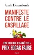 Prohibido en Francia por Ley que los supermercados desperdicien o tiren la comida
