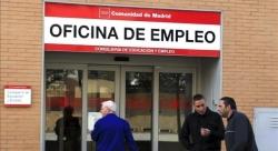 Móstoles es el municipio de su entorno que más reduce la tasa de paro en febrero