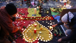 En nuestra ciudad se guardará hoy un minuto de silencio por los atentados de Bruselas