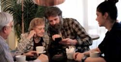 Móstoles es el primer municipio del Sur en poner en marcha programas para  mejorar la calidad de vida de mayores en situación de soledad