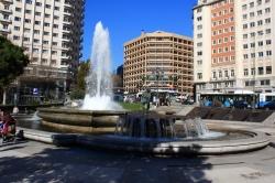 La Comunidad de Madrid activa el nivel 1 de precaución por altas temperaturas