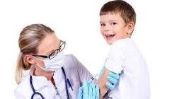 Salud para el nene y la nena