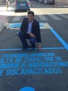 Policía Municipal de Alcorcón impone en 2017 un total de 313 sanciones a conductores incívicos