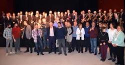 EL VIERNES 23 DE MARZO  LA CORAL VILLA DE ODON Y LA POLIFONICA DE CANDELEDA UNEN SUS VOCES EN UN CONCIERTO DE MUSICA SACRA
