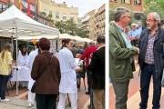 Alcorcón presenta del 18 al 24 de mayo su III Semana de la Salud