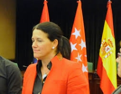 LA INCOMPETENCIA Y DESIDIA DEL CONCEJAL DE GANAR MOSTOLES GABRIEL ORTEGA, DEJA SIN CLASE DE DANZA INDEFINIDAMENTE A MAS DE 200 FAMILIAS, (PP)
