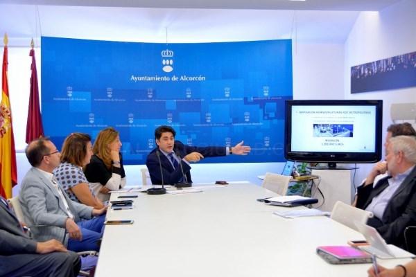El Partido Popular deja el Ayuntamiento de Alcorcón con las cuentas saneadas