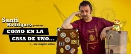 Humor con Santi Rodríguez