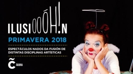 ILUSIOOOH!N PRIMAVERA 2018 DE A CORUñA