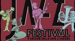 Festival Más Que Jazz 2018