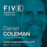 EVENTO FIVE INSPIRATION FORUM 2018