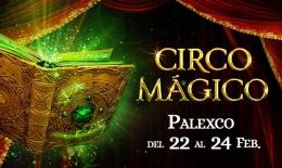 Circo Mágico en A Coruña