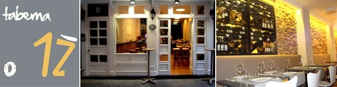 Disfruta de la gastronomía de Galicia
